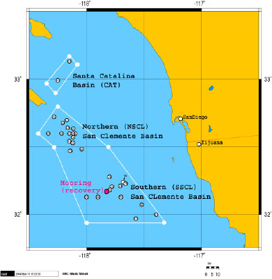 pacific ocean map with latitude and longitude  The Project